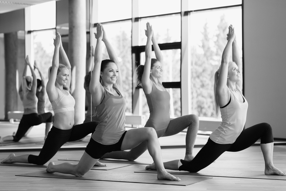 yoga-women-group