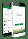 client app for membership management