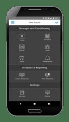 gym management software app