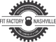 Fit Factory software