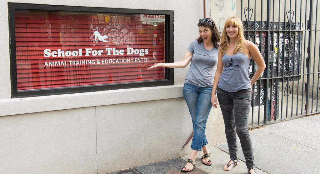 dog training scheduling software